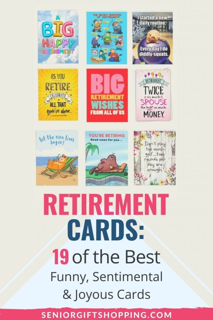 retirement cards | retirement cards messages | free funny retirement cards to print
