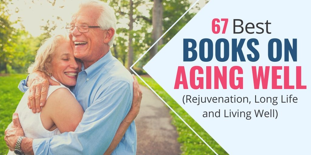 books on aging well | the aging woman book | books on aging 2020